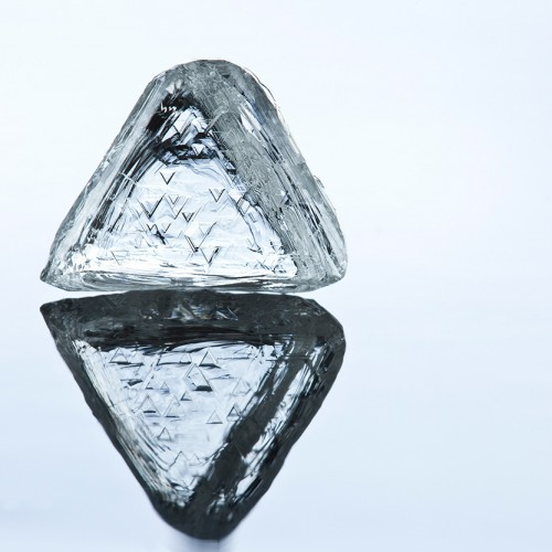 Rough Diamonds #7